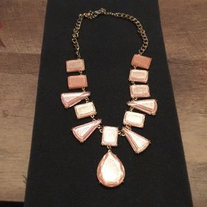 Gently Used Statement Necklace